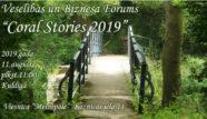 Veselības un biznesa forums